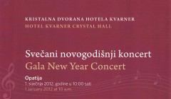 Gala New Year's Concert